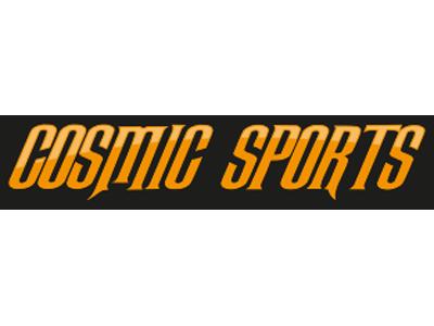 Logo Cosmic sports