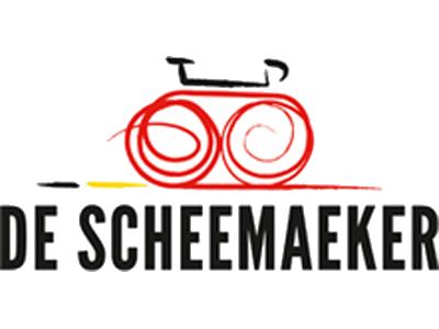 Logo De Scheemaeker