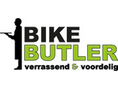 Logo Bike butler