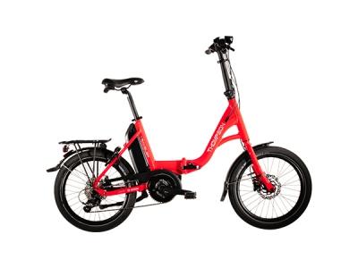 E-folding bikes