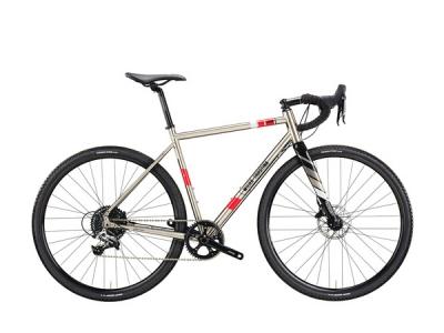 Vélos de gravier